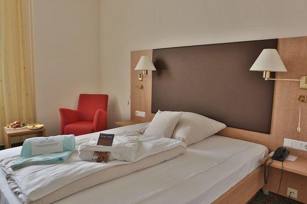 Hotel Krone-Post - фото 1
