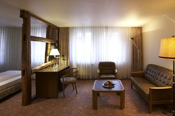 Hotel Krone-Post - фото 5