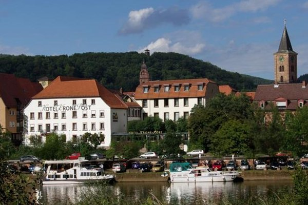 Hotel Krone-Post - фото 8