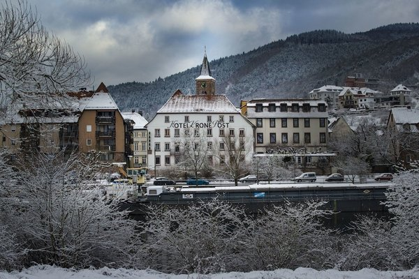 Hotel Krone-Post - фото 9