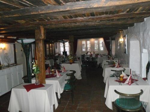 Altes Badhaus - фото 12