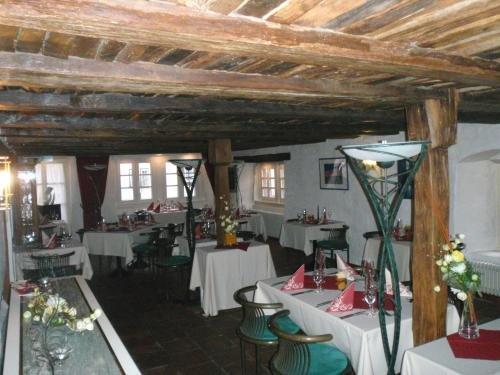 Altes Badhaus - фото 13
