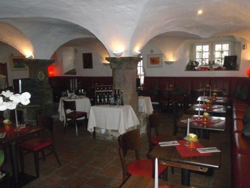 Altes Badhaus - фото 16
