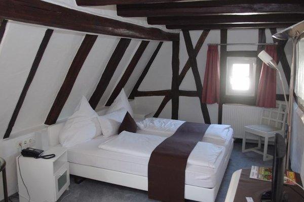 Altes Badhaus - фото 19