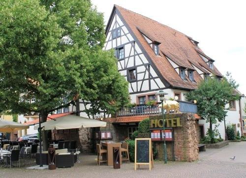 Altes Badhaus - фото 21