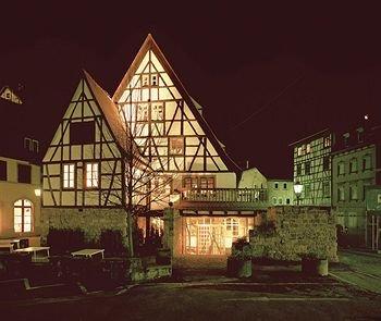 Altes Badhaus - фото 23