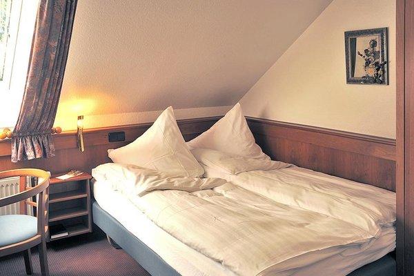 Hotel und Landhaus 'Kastanie' - фото 1