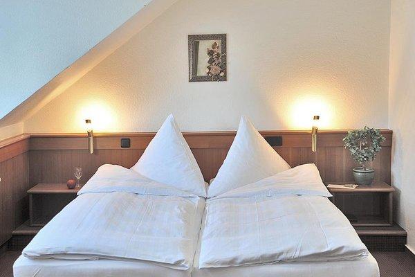 Hotel und Landhaus 'Kastanie' - фото 2
