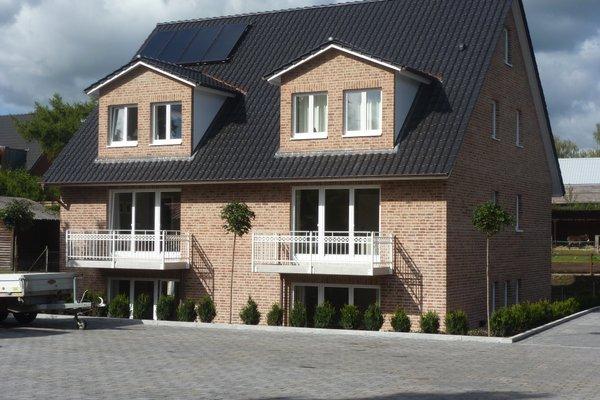 Hotel und Landhaus 'Kastanie' - фото 22