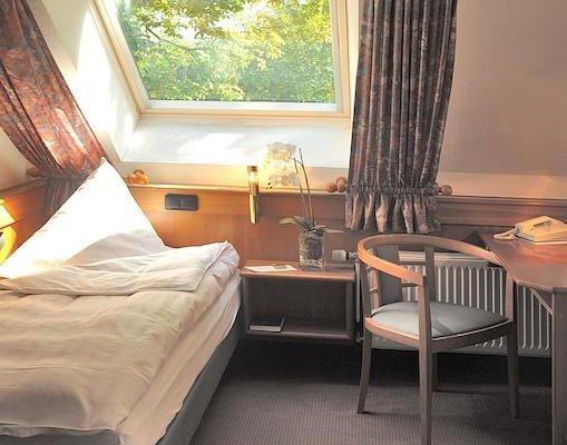 Hotel und Landhaus 'Kastanie' - фото 3