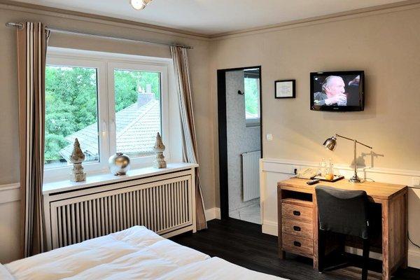 Hotel und Landhaus 'Kastanie' - фото 4
