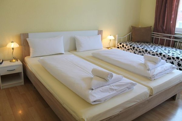 Hotel Bejuna - фото 1