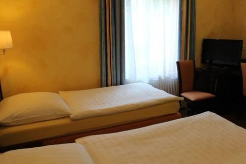 Hotel Rosenhof - фото 50
