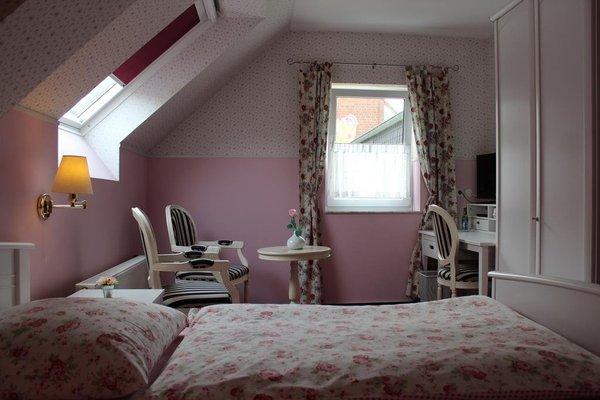 Hotel Rosenhof - фото 20