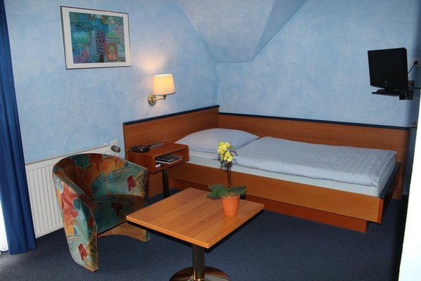 Hotel Rosenhof - фото 3
