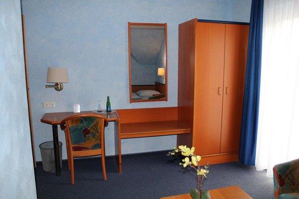 Hotel Rosenhof - фото 4