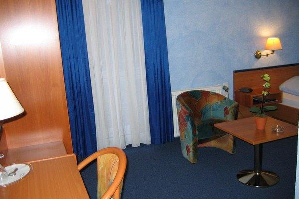 Hotel Rosenhof - фото 5