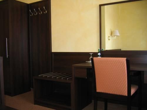 Hotel Rosenhof - фото 6