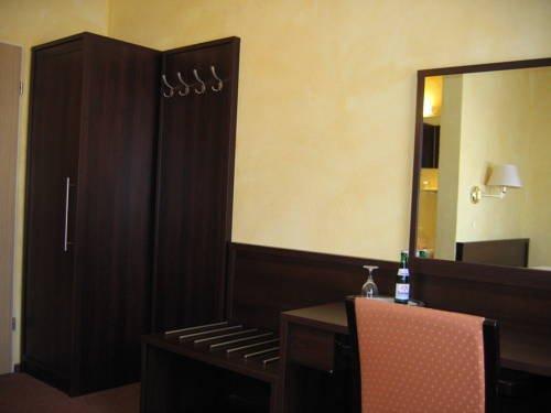 Hotel Rosenhof - фото 7