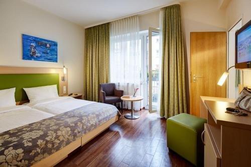 Hotel Imperial Dusseldorf - Superior - фото 1