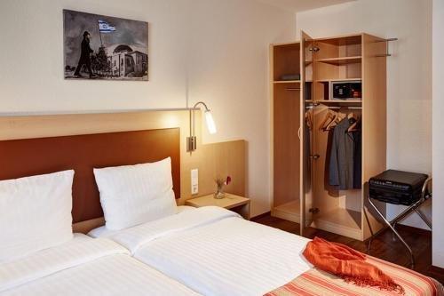 Hotel Imperial Dusseldorf - Superior - фото 10