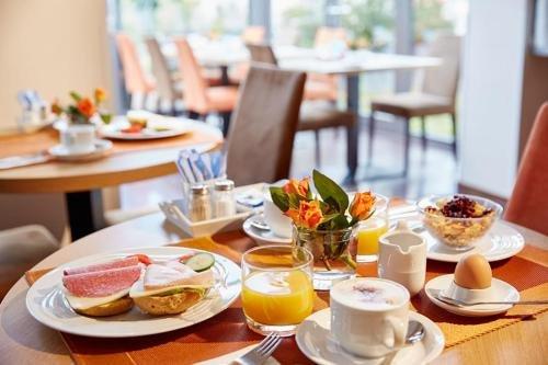 Hotel Imperial Dusseldorf - Superior - фото 12