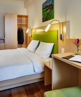 Hotel Imperial Dusseldorf - Superior - фото 2