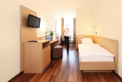 Hotel Imperial Dusseldorf - Superior - фото 3