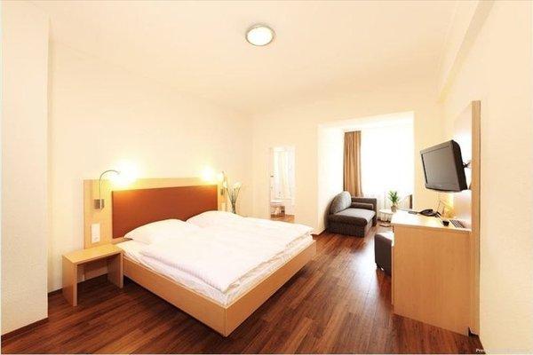 Hotel Imperial Dusseldorf - Superior - фото 4