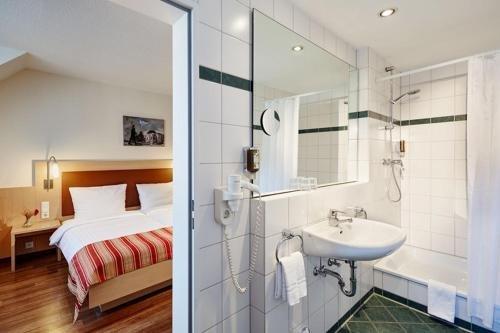 Hotel Imperial Dusseldorf - Superior - фото 7