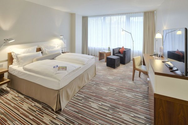 Hotel Nikko Dusseldorf - фото 2
