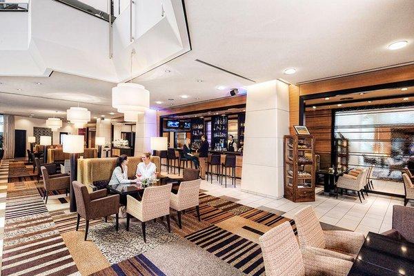 Hotel Nikko Dusseldorf - фото 3