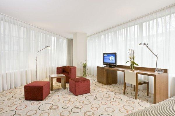Hotel Nikko Dusseldorf - фото 4