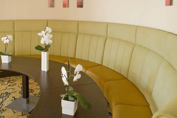 Hotel Nikko Dusseldorf - фото 5