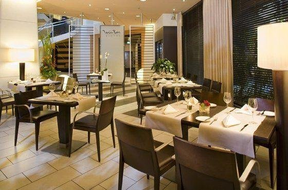 Hotel Nikko Dusseldorf - фото 9