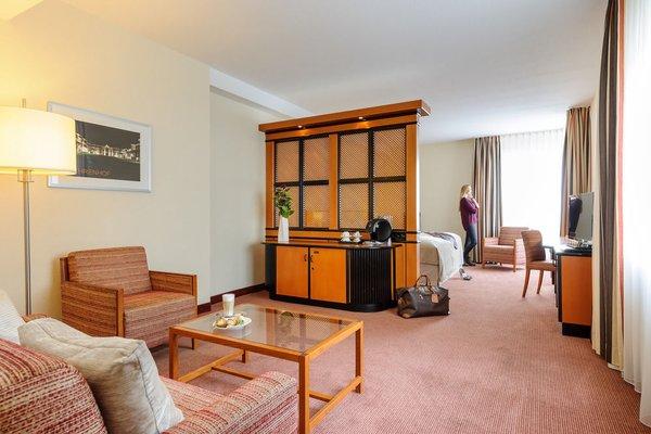 Mercure Hotel Dusseldorf City Center - фото 5