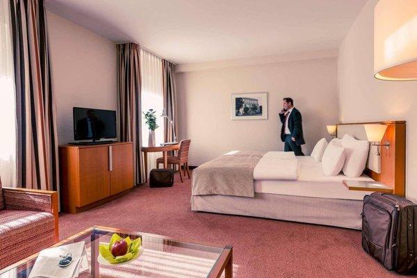 Mercure Hotel Dusseldorf City Center - фото 6