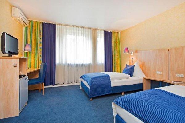 Hotel Asahi - фото 4