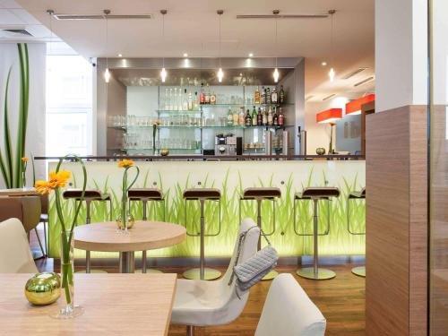 ibis Hotel Dusseldorf Hauptbahnhof - фото 12