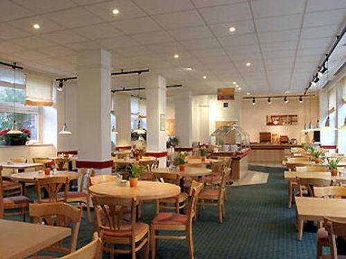 ibis Hotel Dusseldorf Hauptbahnhof - фото 13