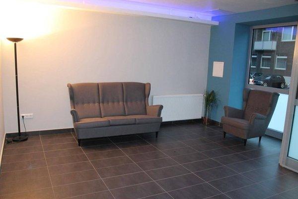 City Lounge Hotel - фото 8