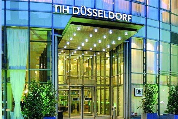 NH Dusseldorf City - фото 21