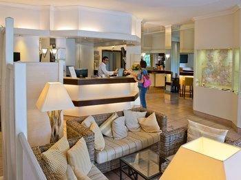 Hotel Astra - фото 17