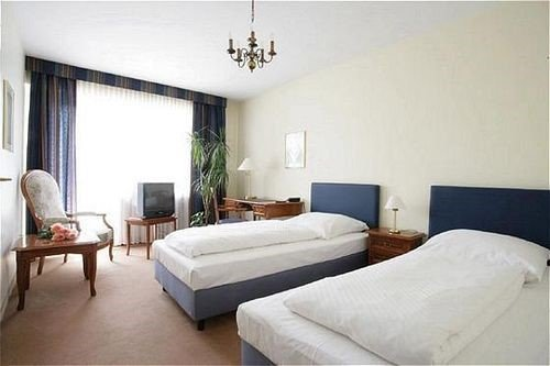 Hotel Terminus - фото 50