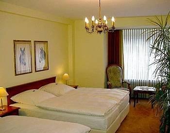 Hotel Terminus - фото 1
