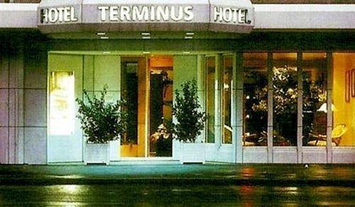 Hotel Terminus - фото 23