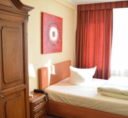 Hotel Terminus - фото 3