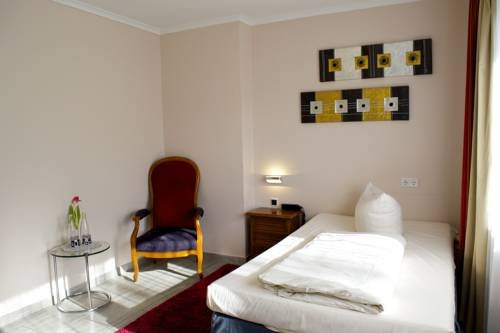 Hotel Terminus - фото 8