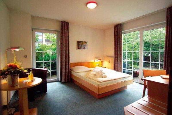 acora Hotel und Wohnen - фото 10