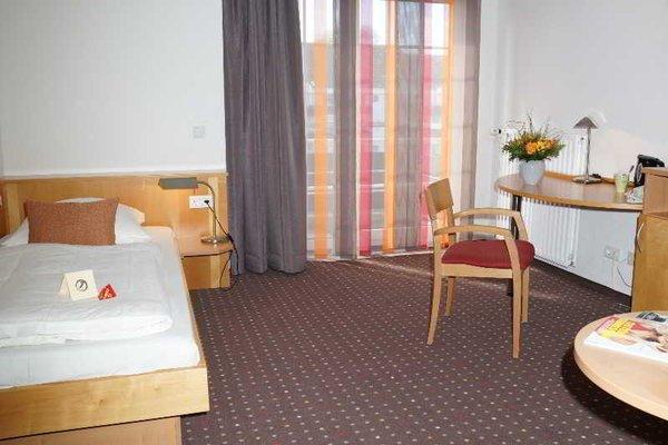 acora Hotel und Wohnen - фото 1